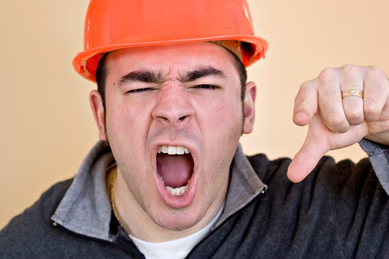 Got Grumpy Field Techs? 4 Ways to Turn Around a Bad Attitude