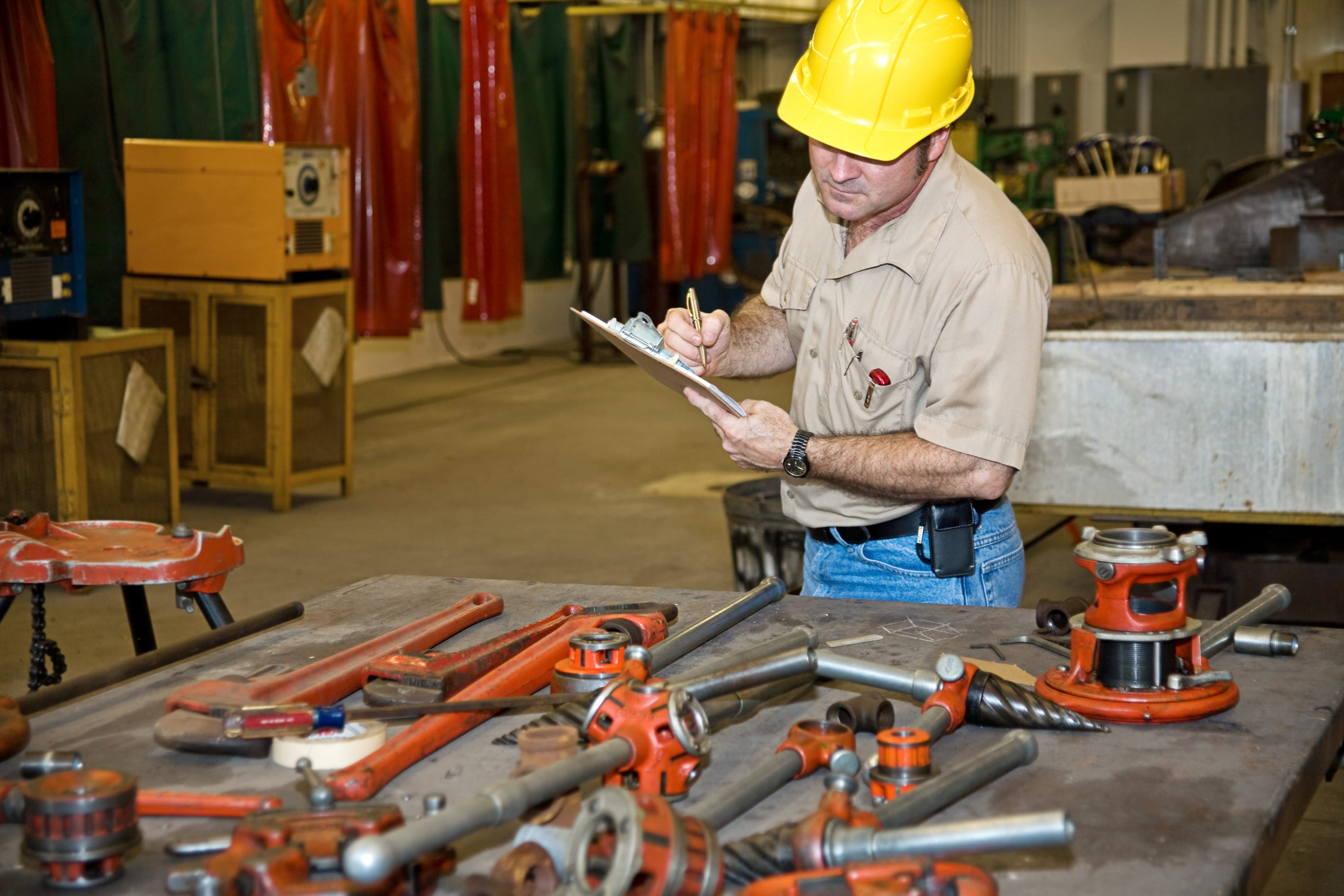 Money Tied Up In Excess Inventory? Technology Can Help With Parts Planning