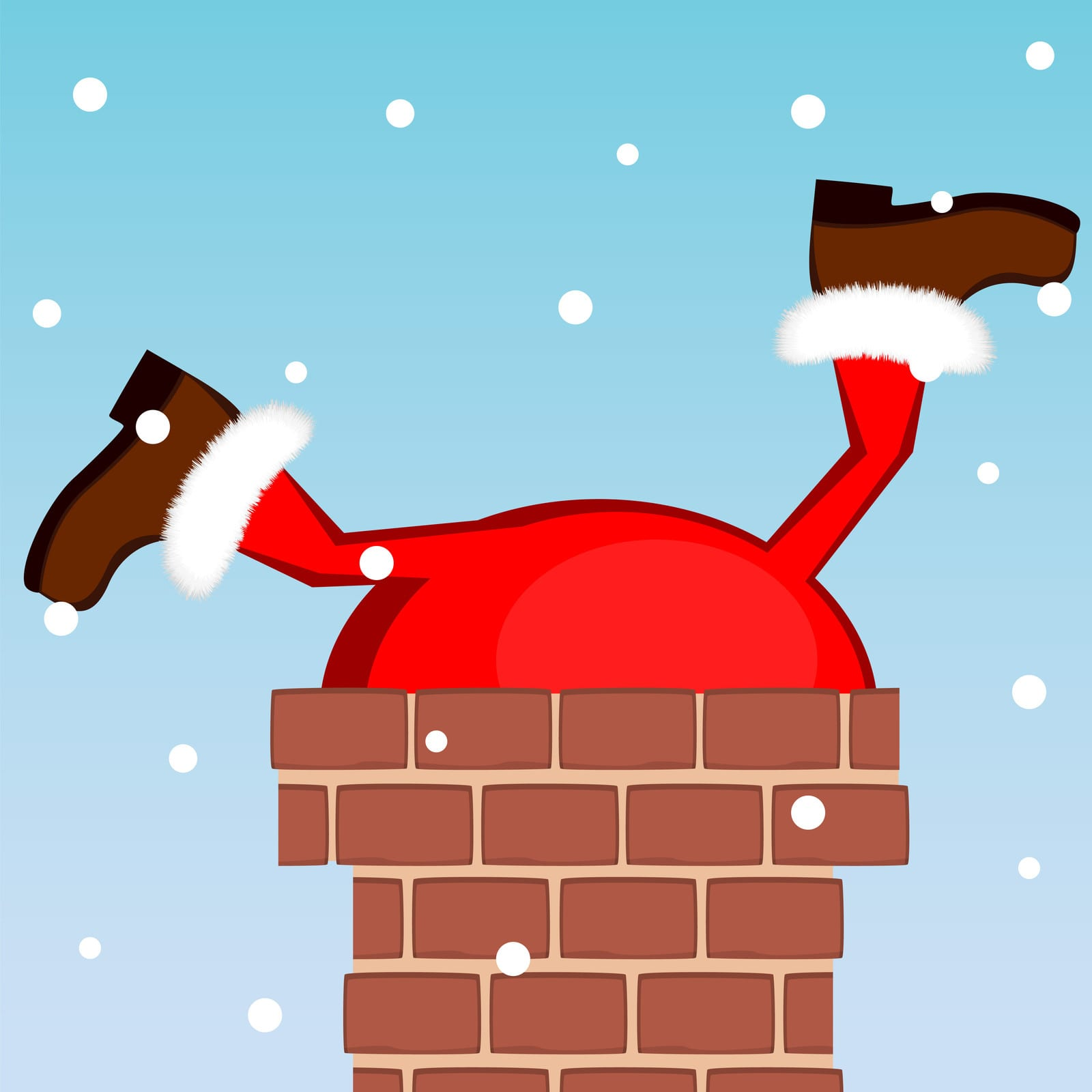 is your fireplace safe for santa how to fix a chimney