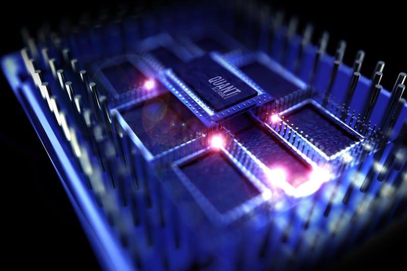 Quantum Computing: The Cool Future for HVAC