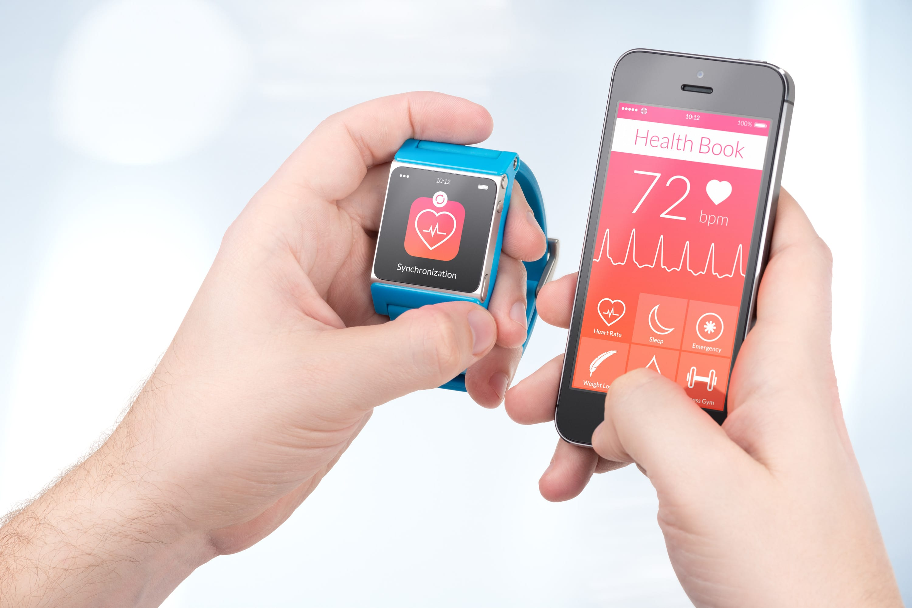 How Healthy is Your Service Division? The Promise of Health Wearables in the Field