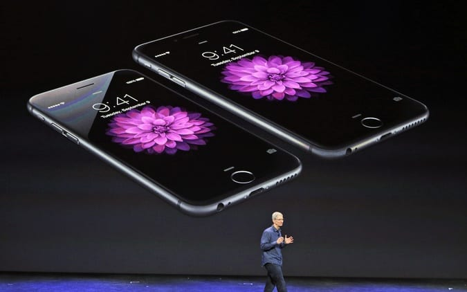 How Apple's New Gadgets Could Be a Win for Field Techs