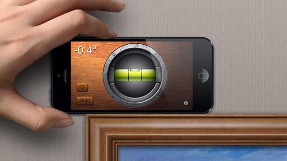 Tech Swap: Gauge Surface Orientation With a Mobile Level App