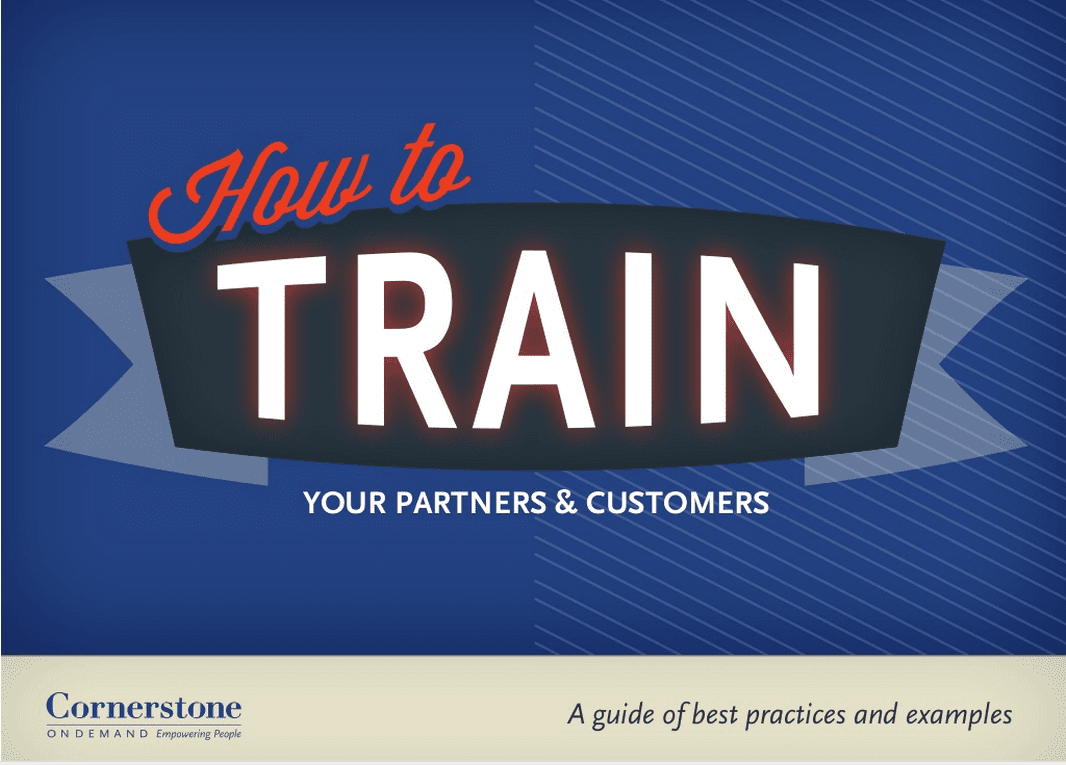 8 Best Practices for 'Training' Customers