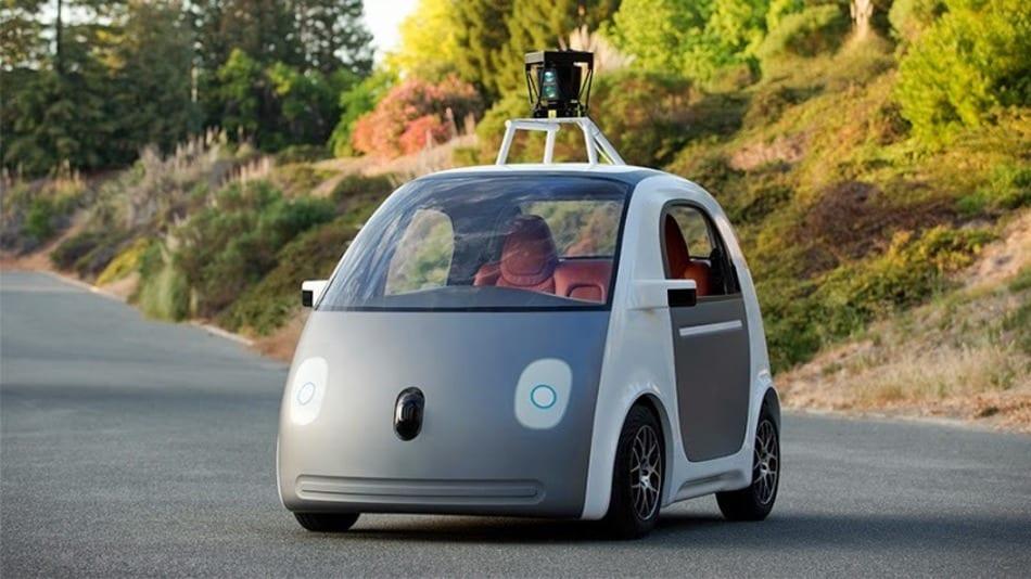 Tech Swap: Look, No Hands! The Self-Driving Vehicle