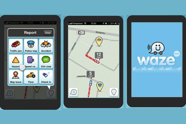 3 Ways Google's Waze Can Streamline Fleet Management